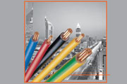 Ducab PVC Insulated Wiring Cables